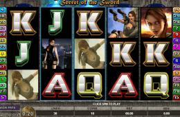 poza jocului online gratis cu aparate Tomb Raider