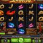 Poza jocului gratis online cu aparate Wild Rockets