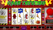 poza jocului gratis online cu aparate Cash Inferno
