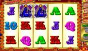 poza jocului gratis online cu aparate Circus of Cash