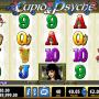 poza jocului gratis online cu aparate Cupid and Psyche
