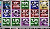 poza jocului gratis online cu aparate Fast Track