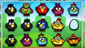 poza jocului gratis online cu aparate Happy Birds