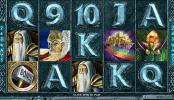 poza jocului gratis online cu aparate Thunderstruck 2