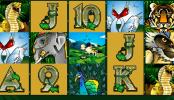 Poza jocului gratis online cu aparate Adventure Palace