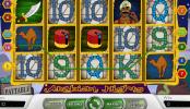 Poza jocului gratis online cu aparate Arabian Nights