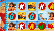 Poza jocului gratis online cu aparate Baywatch