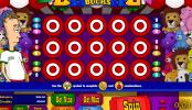 Poza jocului gratis online cu aparate Bullseye Buck