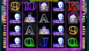 poza joc gratis online ca la aparate Casper´s Mystery Mirror
