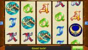 Imagine din joc ca la aparate gratis online Columbus Deluxe