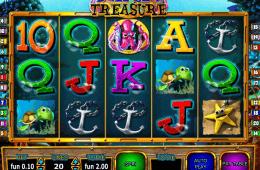 poza joc cu aparate gratis online Deep Sea Treasure