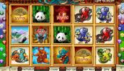 Poza jocului gratis online cu aparate Dragon 8s