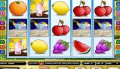 Poza jocului gratis online cu aparate Fruit Party