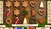 Poza jocului gratis online cu aparate Gingerbread Joy