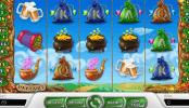 Poza jocului gratis online cu aparate Golden Shamrock
