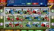 Poza jocului gratis online cu aparate Goooal!