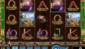 Poza jocului gratis online cu aparate Gulliver´s Travels