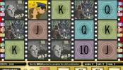 Poza jocului gratis online cu aparate Hollywood Reels