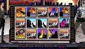 Poza jocului gratis online cu aparate Kat Lee Bounty Hunter
