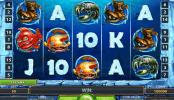 Poza jocului gratis online cu aparate Lucky Angler