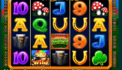 poza joc gratis online de păcănele Luck O´the Irish