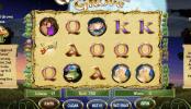Poza jocului cu aparate online gratis Magical Grove