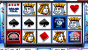 Poza jocului gratis online cu aparate Play your cards right