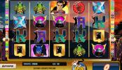 Poza jocului gratis online cu aparate Shogun Showdown