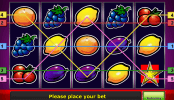 poza jocului gratis online cu aparate Sizzling Hot Deluxe