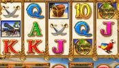 Poza jocului gratis online cu aparate Treasure Island