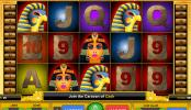 Poza jocului gratis online cu aparate Treasure of the Pyramids