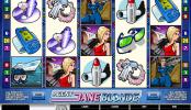 poza joc gratis online cu aparate Agent Jane Blonde