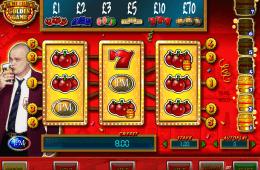 poza joc online gratis de cazino Al Murray´s Golden Game
