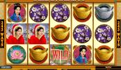 poza jocului gratis online cu aparate Asian Beauty