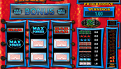 poza joc gratis online de aparate Black Magic Max Power