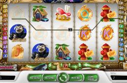Poza joc gratis online de aparate Diamond Dogs
