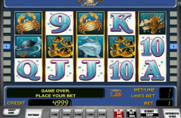 online free slot Dolphin´s Pearl