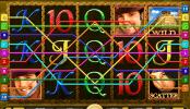 Poza jocului gratis online cu aparate Aztecs Empire