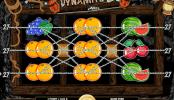 Poza jocului gratis online cu aparate Dynamite 27