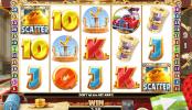 Poza jocului gratis online cu aparate Foxin´ Wins