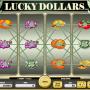 Poza jocului gratis online cu aparate Lucky Dollars