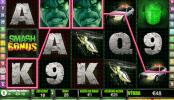 Poza joc gratis ca la aparate The Incredible Hulk