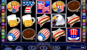 joc gratis online ca la aparate Bars and Stripes