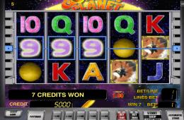 Joc de cazino gratis online Golden Planet fără depunere