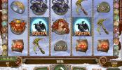 Joc de păcănele gratis online Hall of Gods