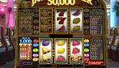 O imagine din joc de păcănele Jackpot Jester 50,000