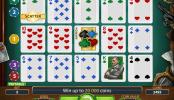 Kings of Chicago joc de aparate online în stil de poker