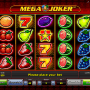 Poza joc gratis de aparate Mega Joker