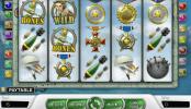 Pacific Attack joc de păcănele gratis online
