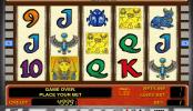 Joc de păcănele gratis online Pharaoh´s Gold II